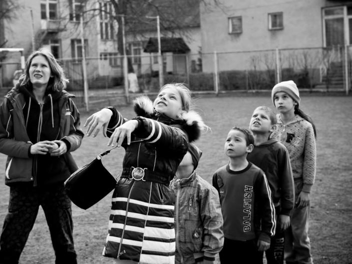 Ukrajina/Mukačevo/škola
